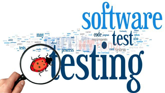 [HN] Software Tester
