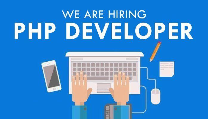 [HN] Junior PHP Developer