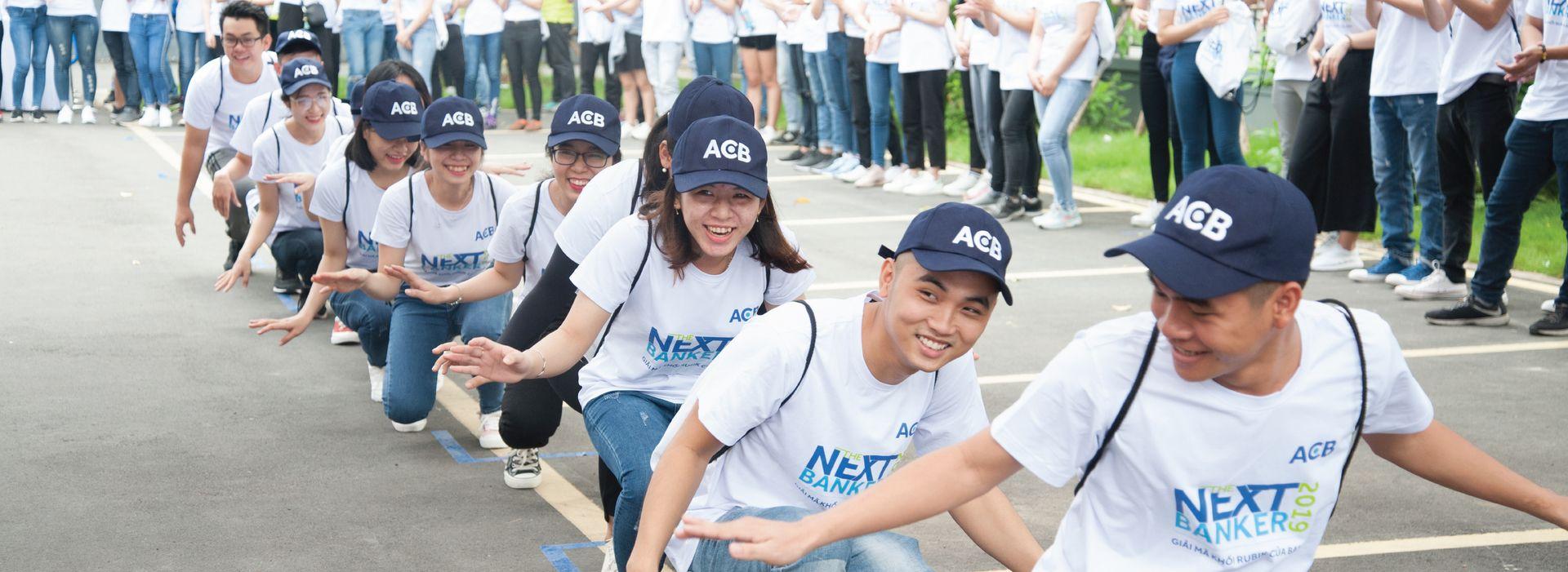 THE NEXT BANKER 2019: GIẢI MÃ KHỐI RUBIK CỦA BẠN