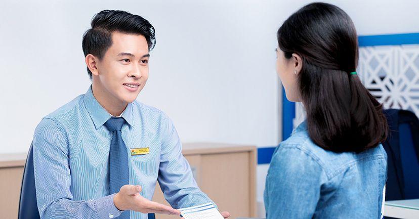 Chuyên Viên/Nhân viên Quan Hệ Khách Hàng Cá Nhân - KV Khánh Hòa, Bình Định, Đà Nẵng