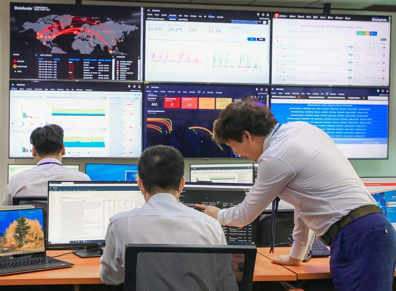 SACOMBANK TIẾP TỤC HỢP TÁC VỚI IBM TRONG DỰ ÁN CHUYỂN ĐỔI TRUNG TÂM ĐIỀU HÀNH AN NINH MẠNG