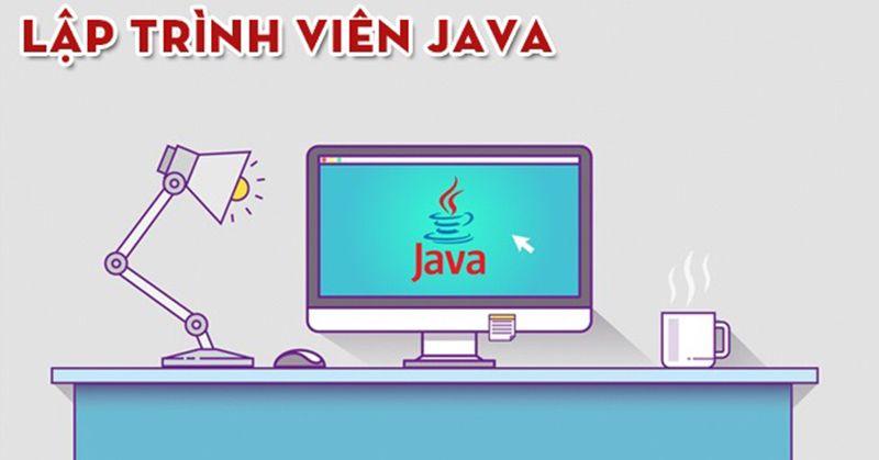 Java Developer (Onboarding Bonus 1 Tháng Lương)