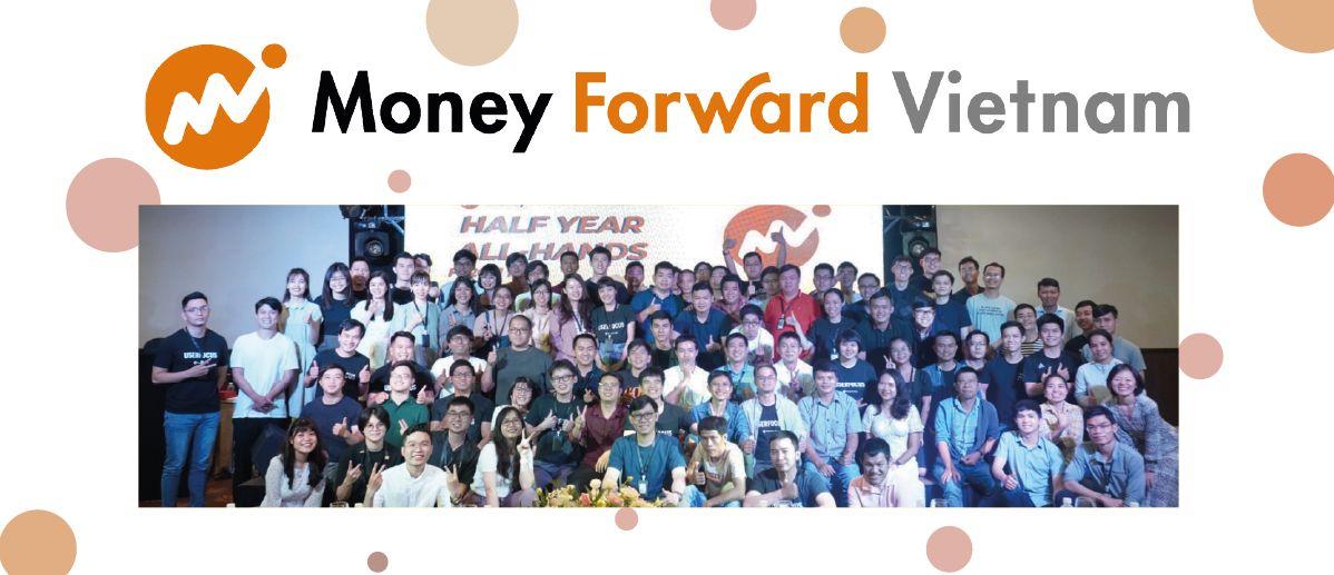 Half year all hands FY2021 H1, nhìn lại - ngẫm tương lai