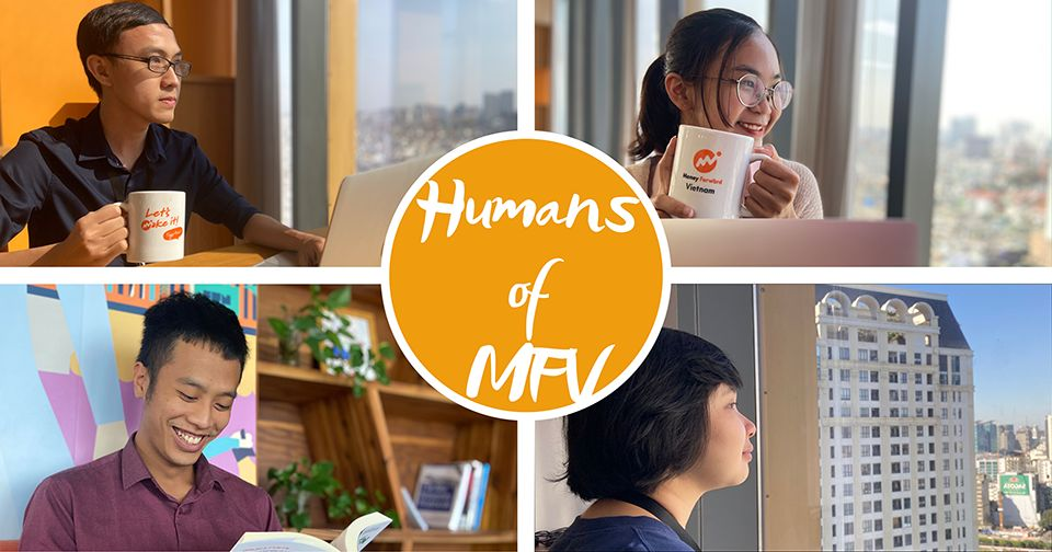 The Humans of MFV