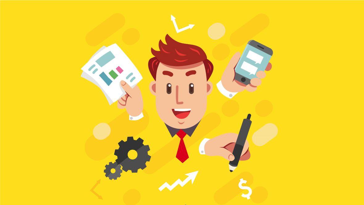 4 mức độ của các kỹ năng quản lý: Lộ trình phát triển năng lực cho nhà quản lý
