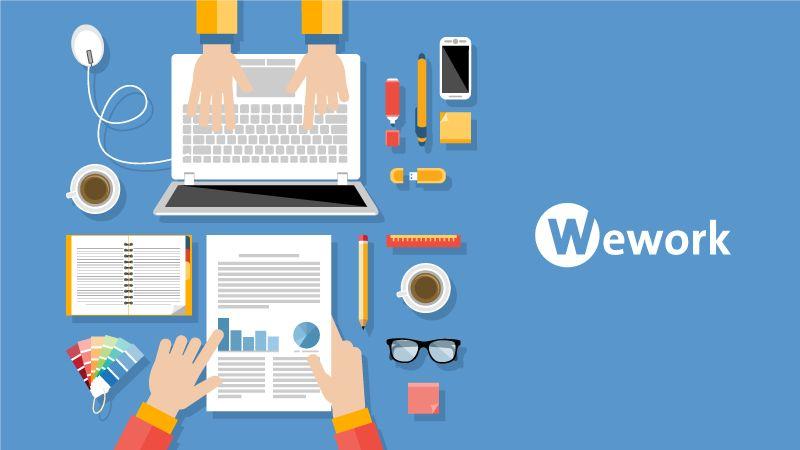 Tại sao bạn nên dùng phần mềm quản lý Wework để điều hành doanh nghiệp?