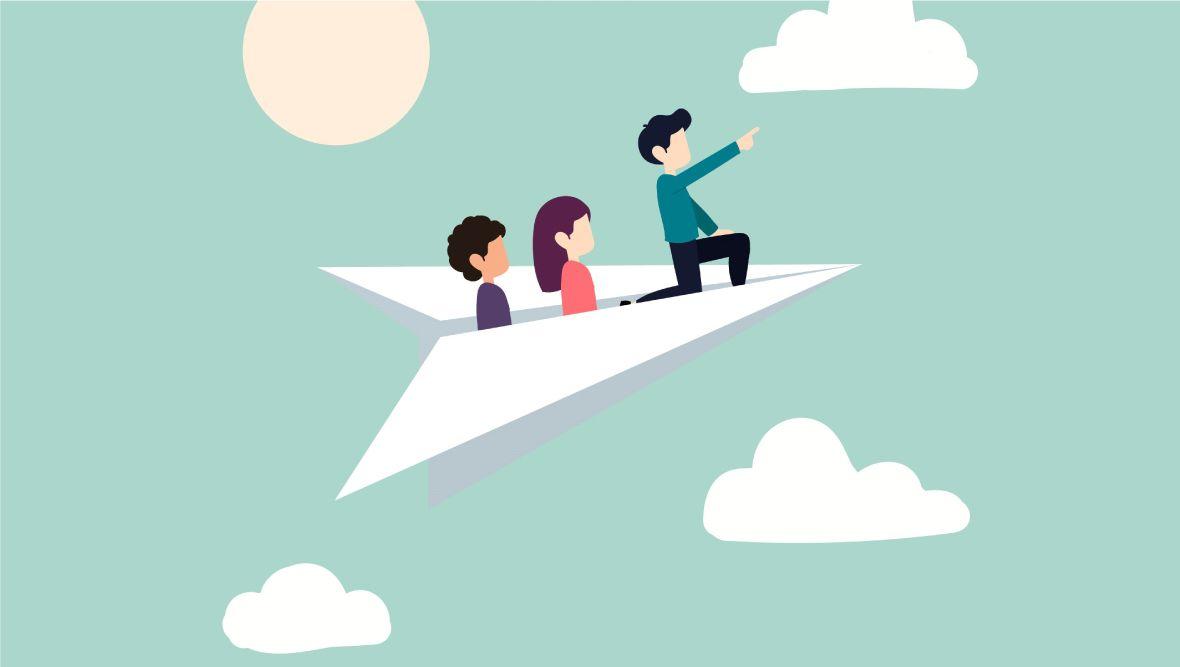 Ngưng nói về Tầm nhìn, Sứ mệnh, Chiến lược: Đây mới là cách nên dùng để nói về mục tiêu công ty