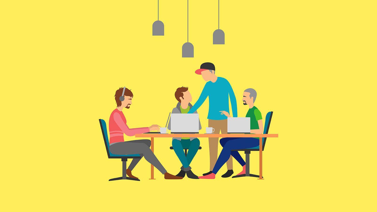 12 thói quen của những doanh nghiệp cộng tác hiệu quả (Phần 2)