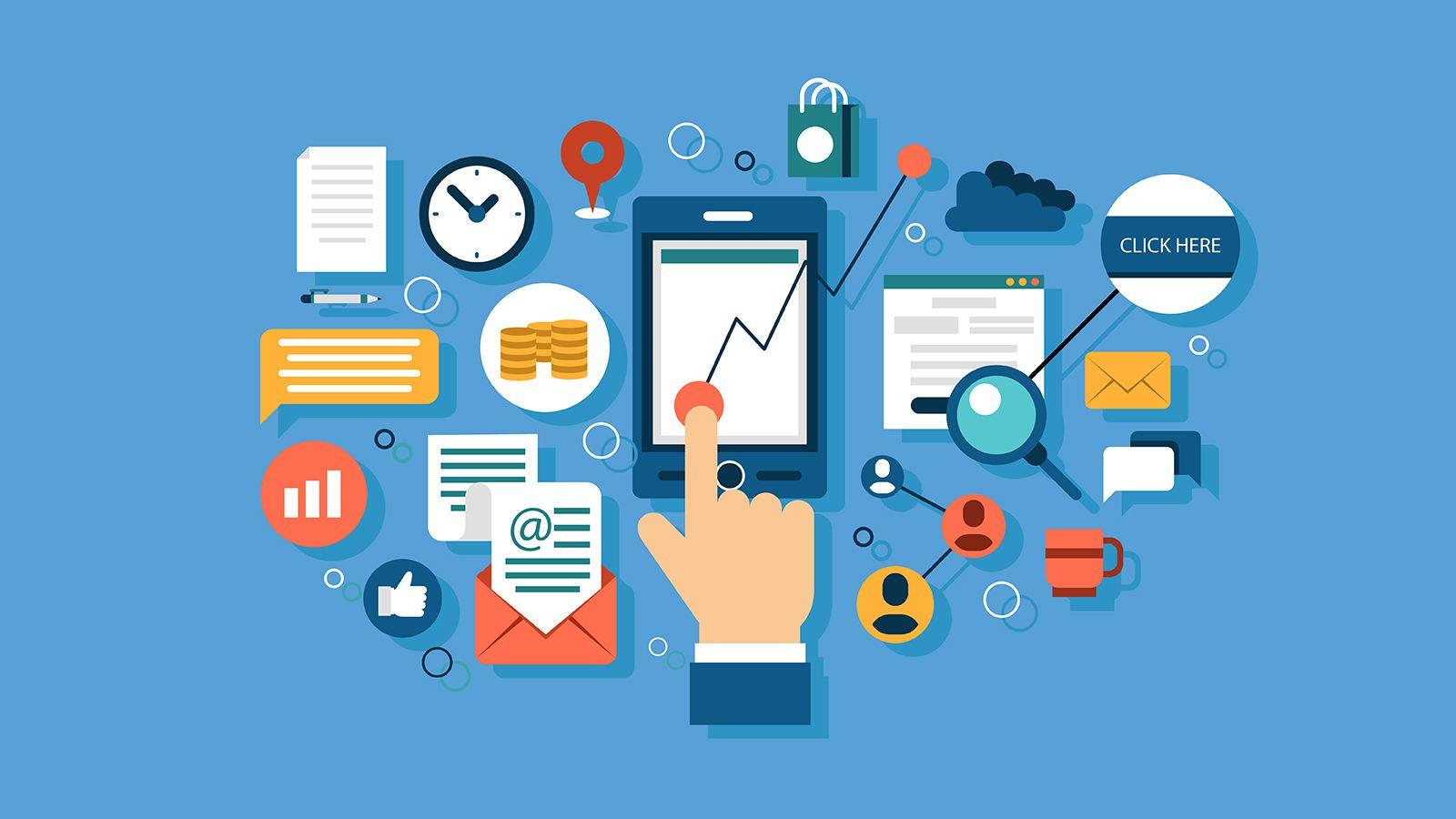 Xu hướng quản trị e-management và những điều bạn cần biết