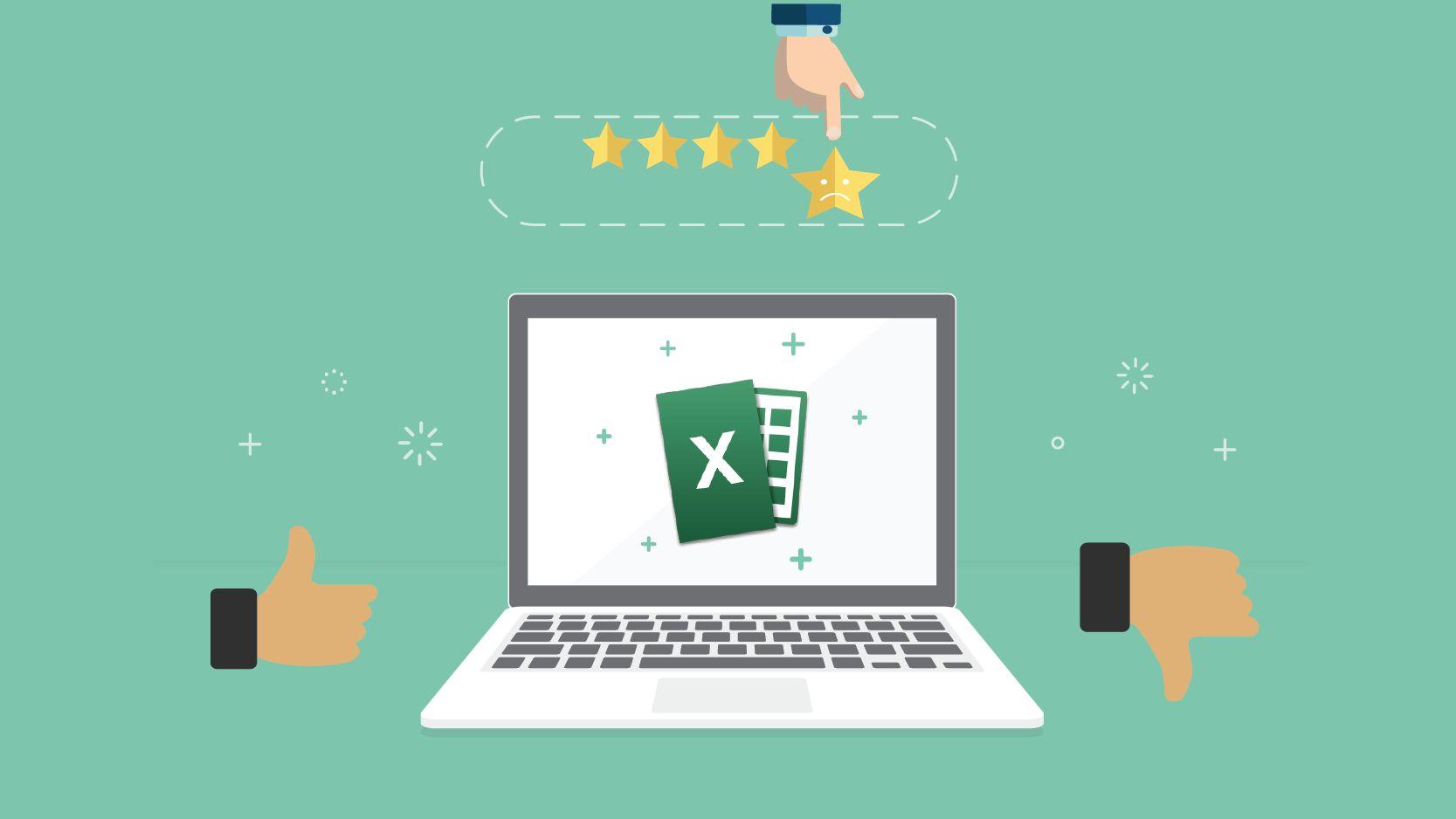 7 lý do Excel là công cụ quá lạc hậu để quản lý công việc và dự án