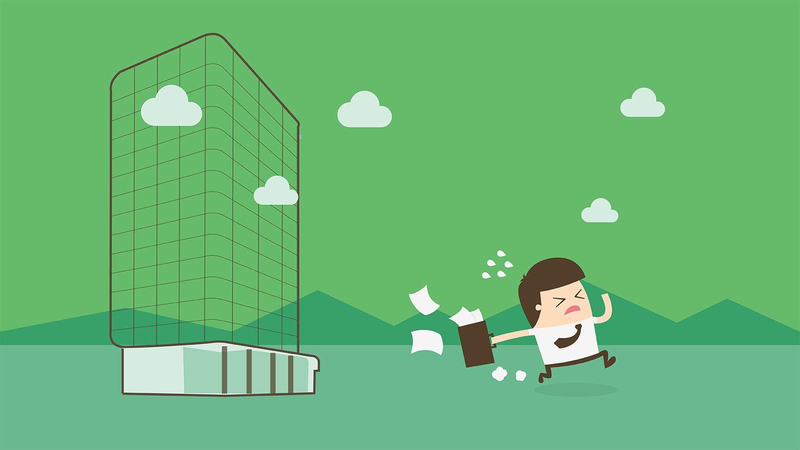 Đừng chủ quan với hiệu quả làm việc thấp của nhân viên: 3 hệ quả sau đây thực sự khôn lường