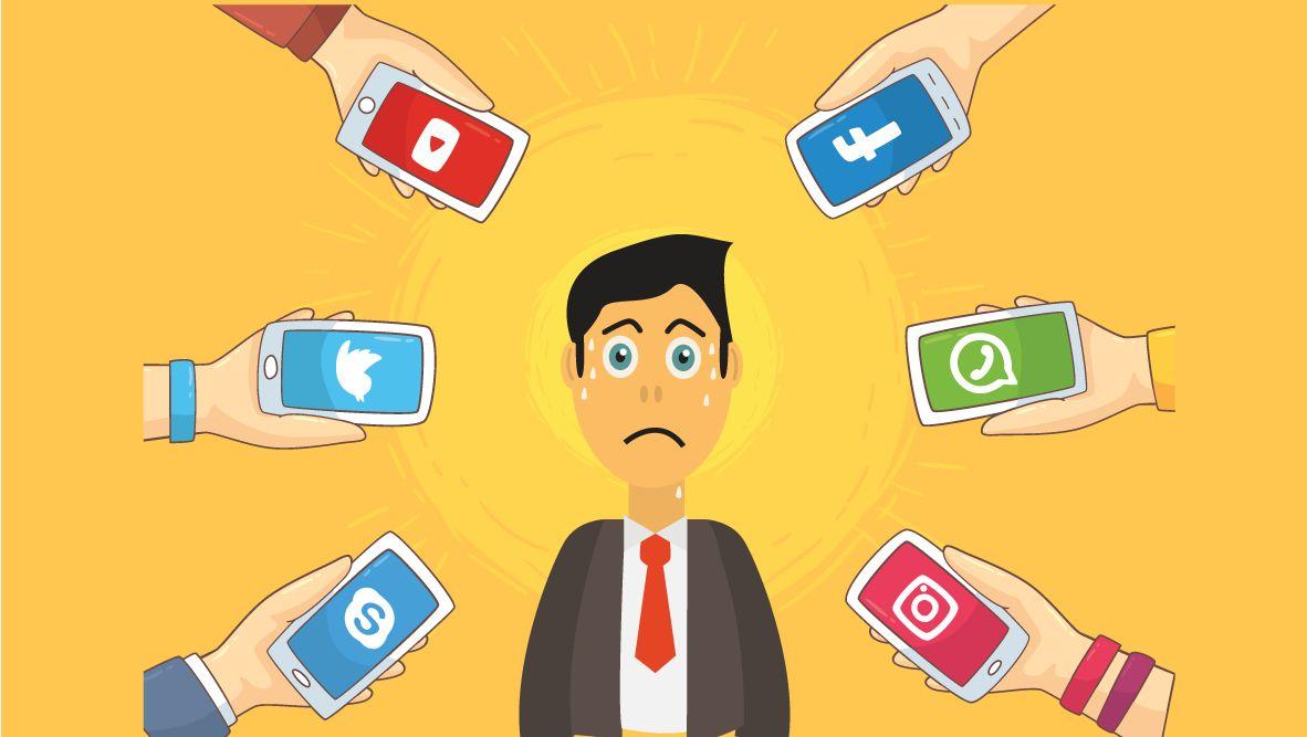 Zalo, Facebook, Slack,... Quản lý công việc bằng ứng dụng chat sẽ giết chết doanh nghiệp!