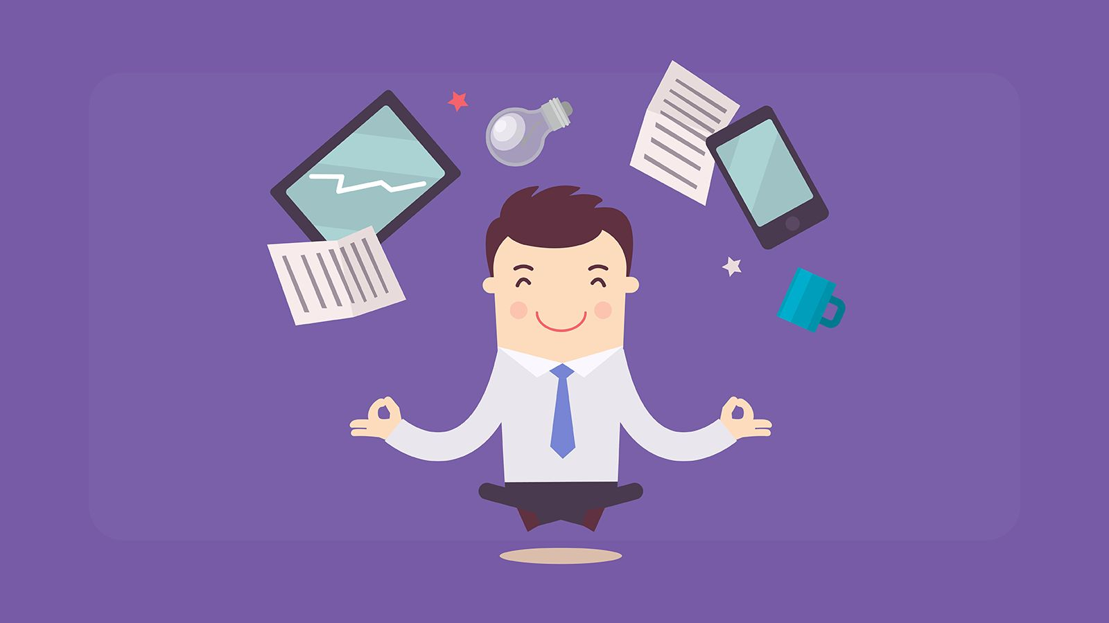 Doanh nghiệp 4.0: Yếu tố sống còn chính là hiệu quả làm việc có thể đo lường