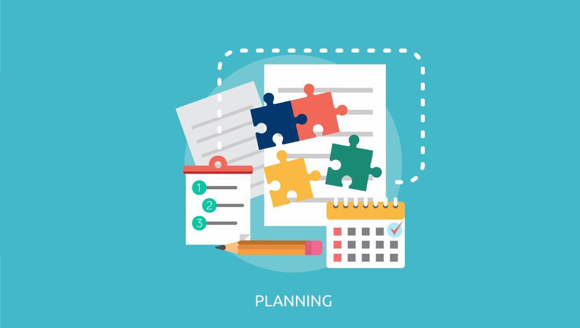 Hướng dẫn xây dựng kế hoạch kinh doanh (có kế hoạch kinh doanh mẫu) (P2)