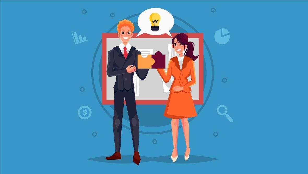 Giải mã cách quản lý nhân viên kinh doanh qua bài kiểm tra tính cách MBTI