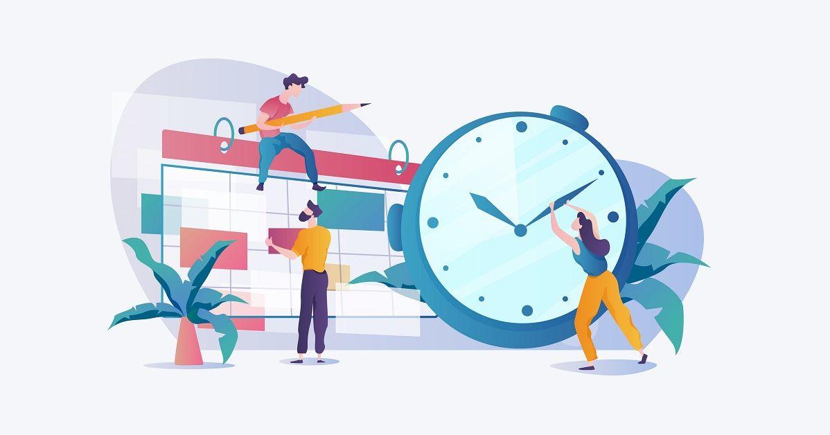 Bộ kỹ năng và phương pháp quản lý thời gian không thể thiếu trong doanh nghiệp