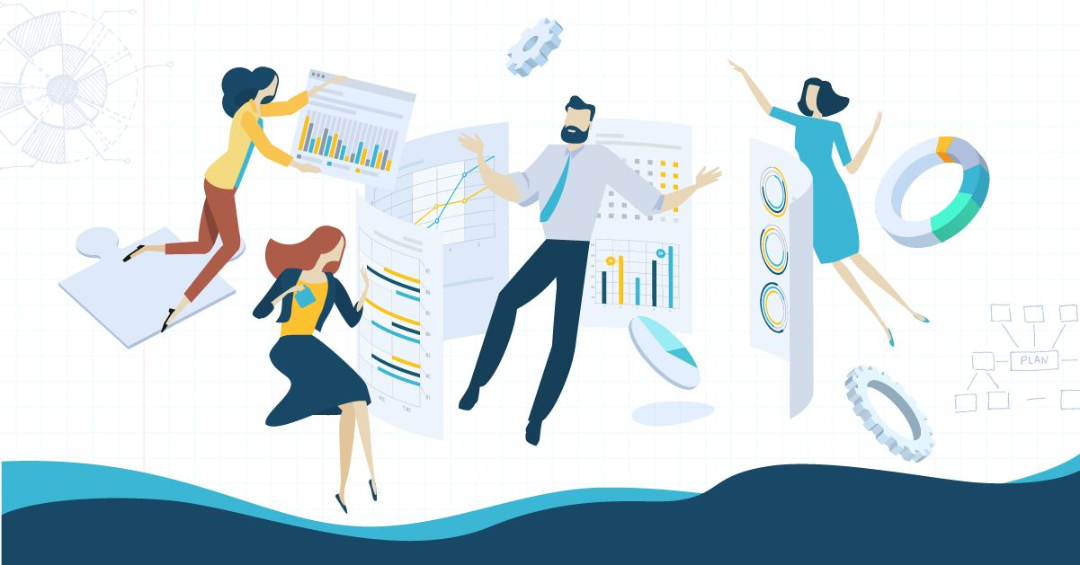 HR 4.0: 4 xu hướng công nghệ thay đổi cách bạn quản trị nhân sự trong năm 2021