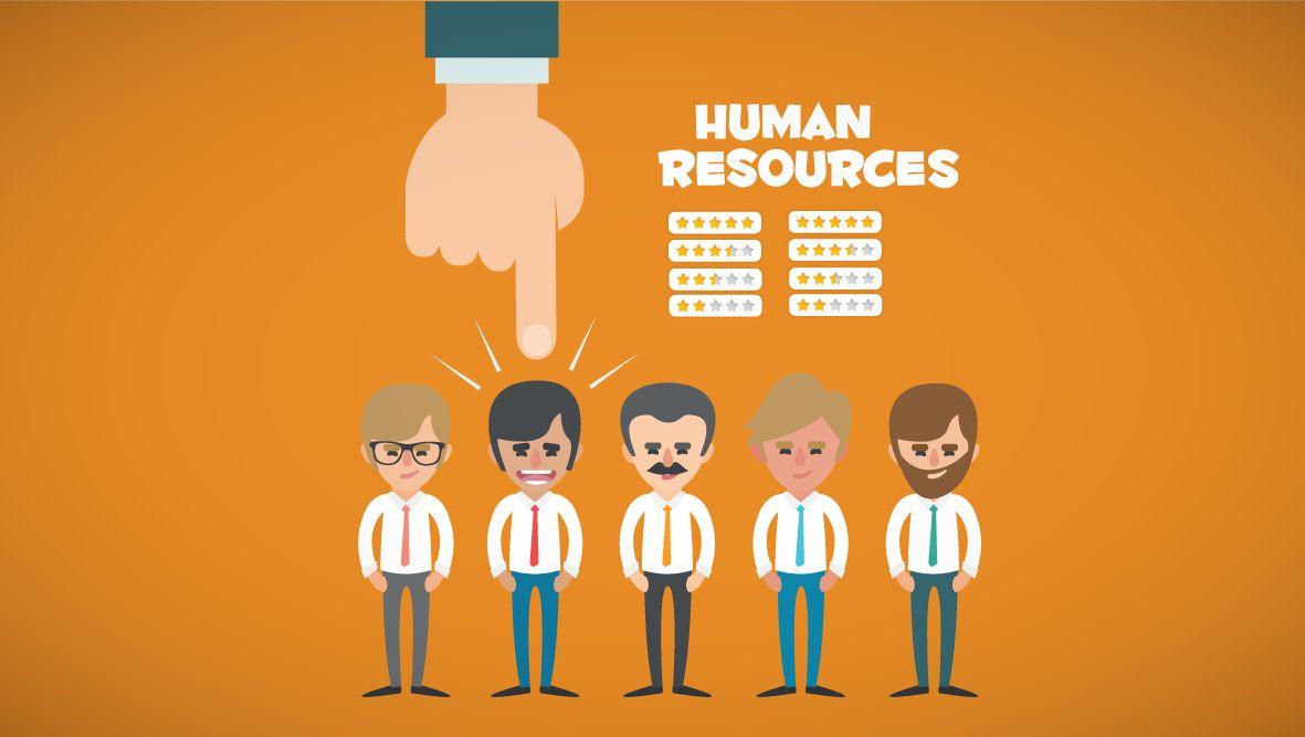Nhà quản lý dùng tiêu chí gì để đánh giá nhân viên?