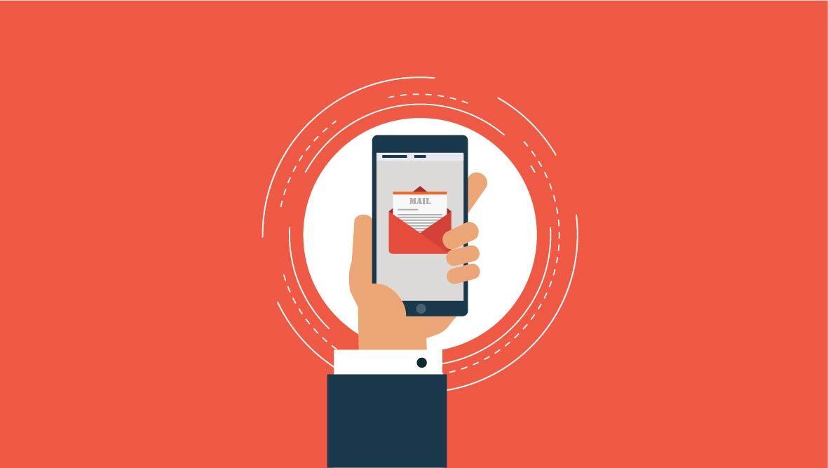 """5 bí kíp gửi """"cold email"""" săn ứng viên bị động (gia tăng tối đa tỉ lệ quan tâm phản hồi)"""