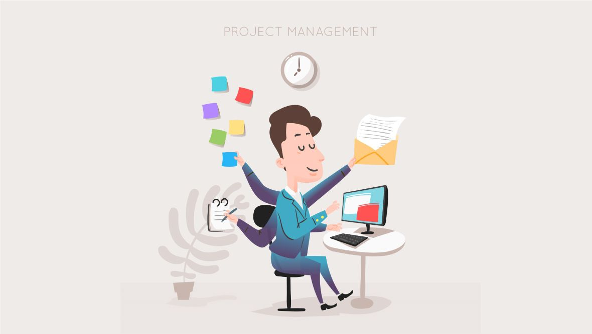 6 bí quyết để trở thành một Freelance Project Manager thành công