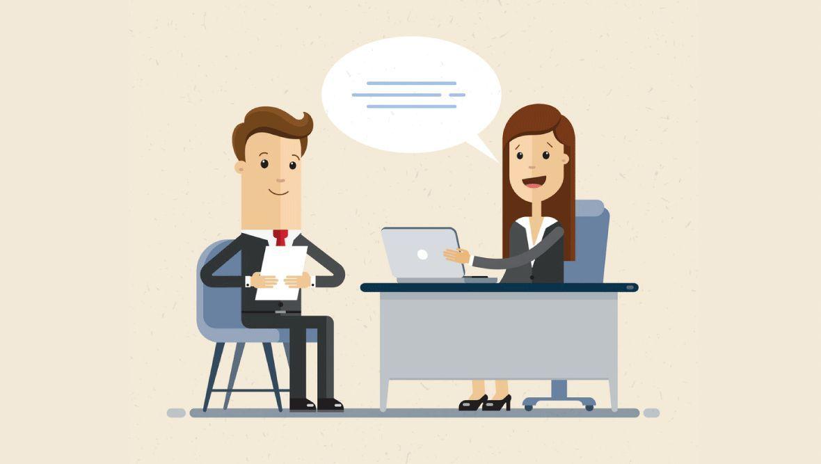 5 cách đánh giá kỹ năng mềm của ứng viên trong buổi phỏng vấn