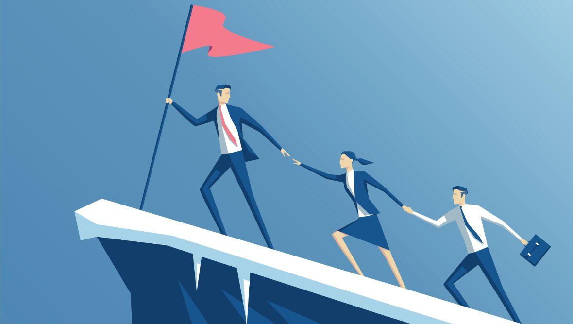 """Servant Leadership: Khi lãnh đạo là người """"đầy tớ"""" giúp doanh nghiệp vượt qua khủng hoảng"""
