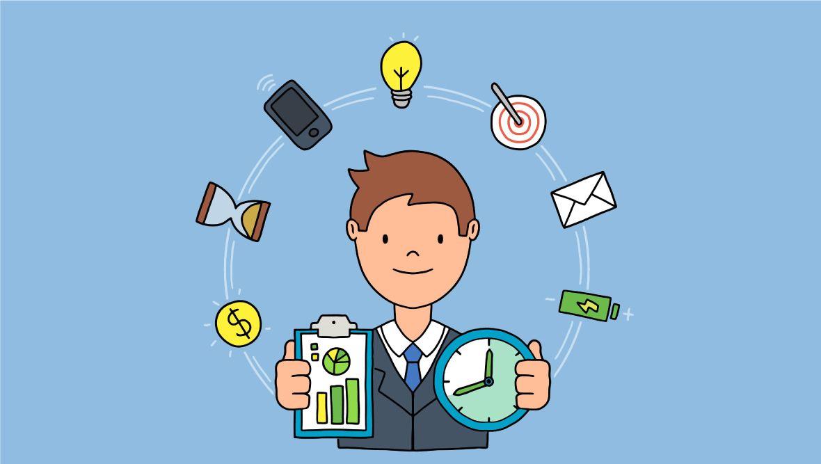 19 chỉ tiêu KPIs cho nhân viên kinh doanh thời hiện đại