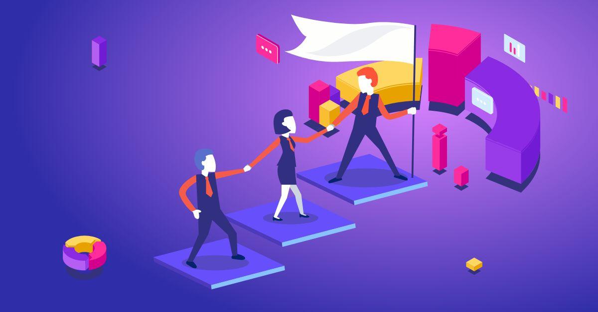 4 kinh nghiệm để thúc đẩy đoàn kết nhóm từ các nhà lãnh đạo