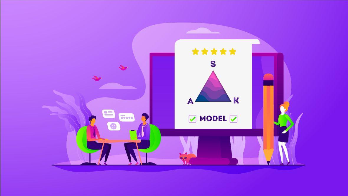 Mô hình ASK là gì: Mô hình đánh giá năng lực nhân sự chuẩn quốc tế