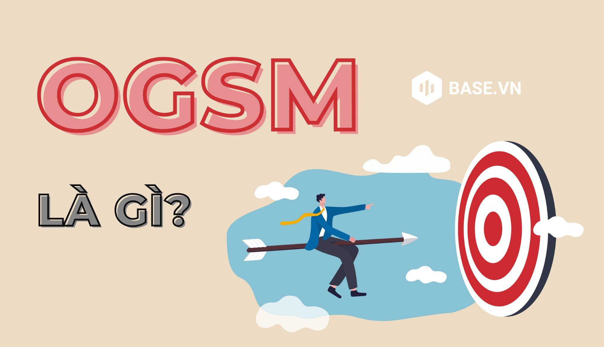 OGSM là gì? Mô hình được Coca và Honda áp dụng có gì khác biệt?