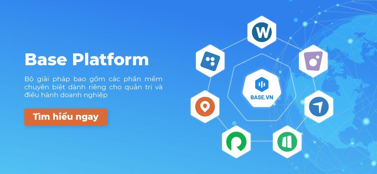 Platform (Mô hình nền tảng) là gì và vì sao bạn nên quan tâm tới nó?