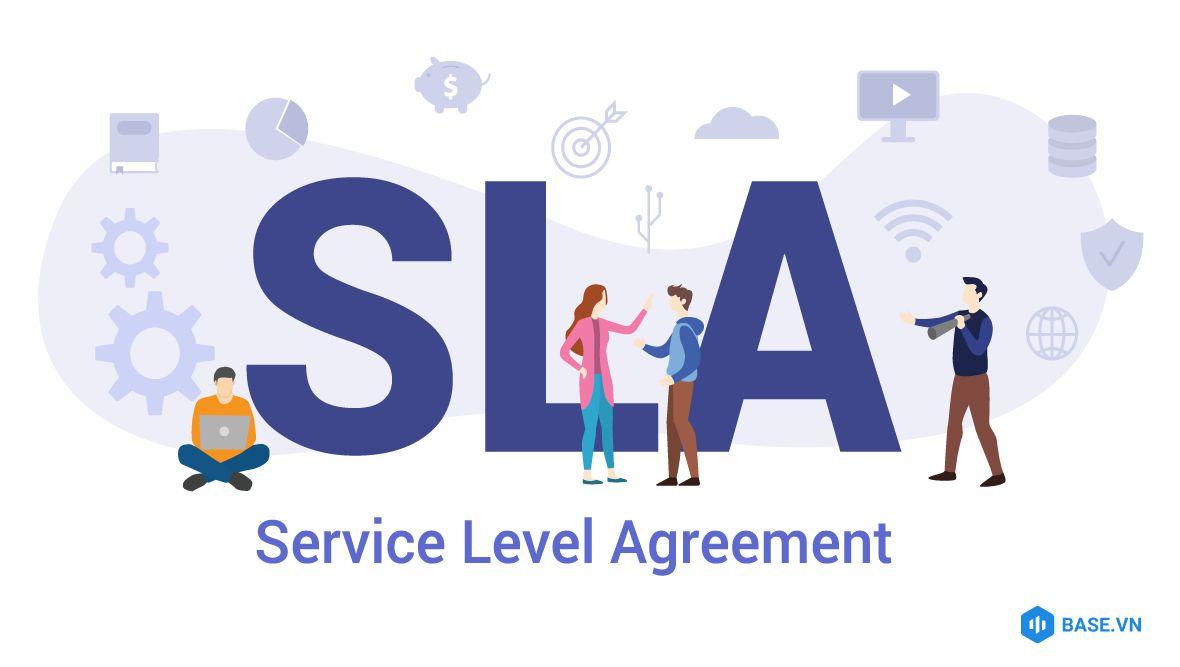 SLA là gì? Theo dõi SLA của nhân sự như thế nào?