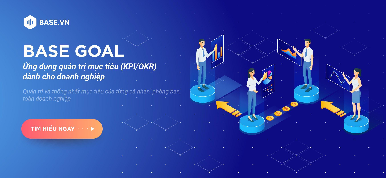 Hướng dẫn chuyển đổi từ KPI sang OKR (Mô hình mục tiêu và kết quả then chốt)