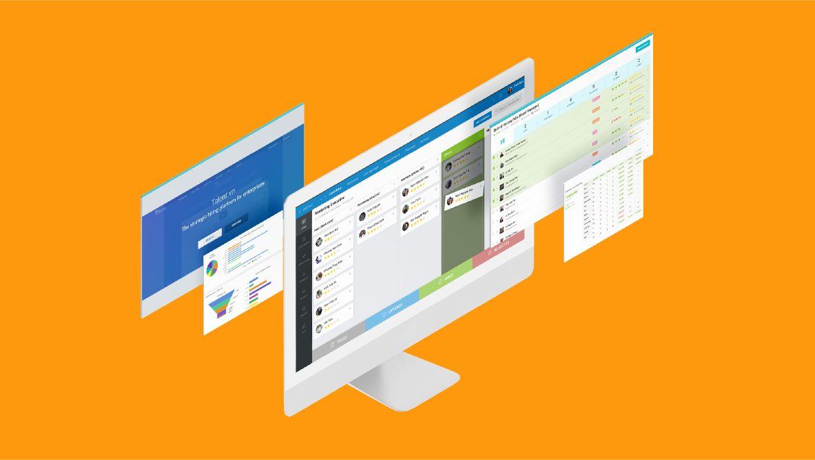 Base E-hiring thay đổi cách bạn quản lí hồ sơ và dữ liệu ứng viên như thế nào?