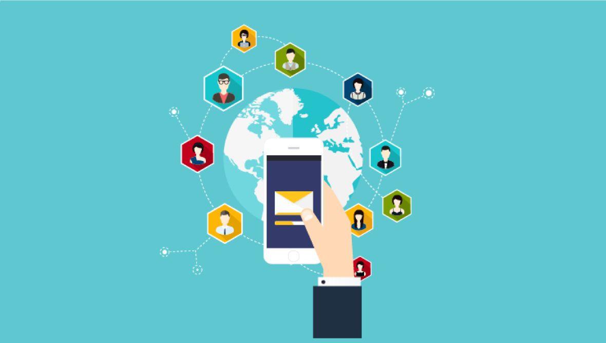 5 phương pháp tận dụng công nghệ để gắn kết nhân viên