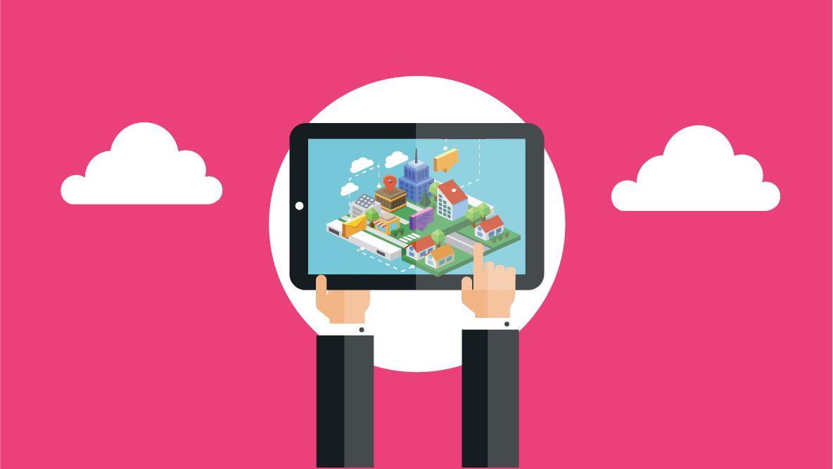 Làm thế nào để nâng cao hình ảnh doanh nghiệp bằng cả online và offline?