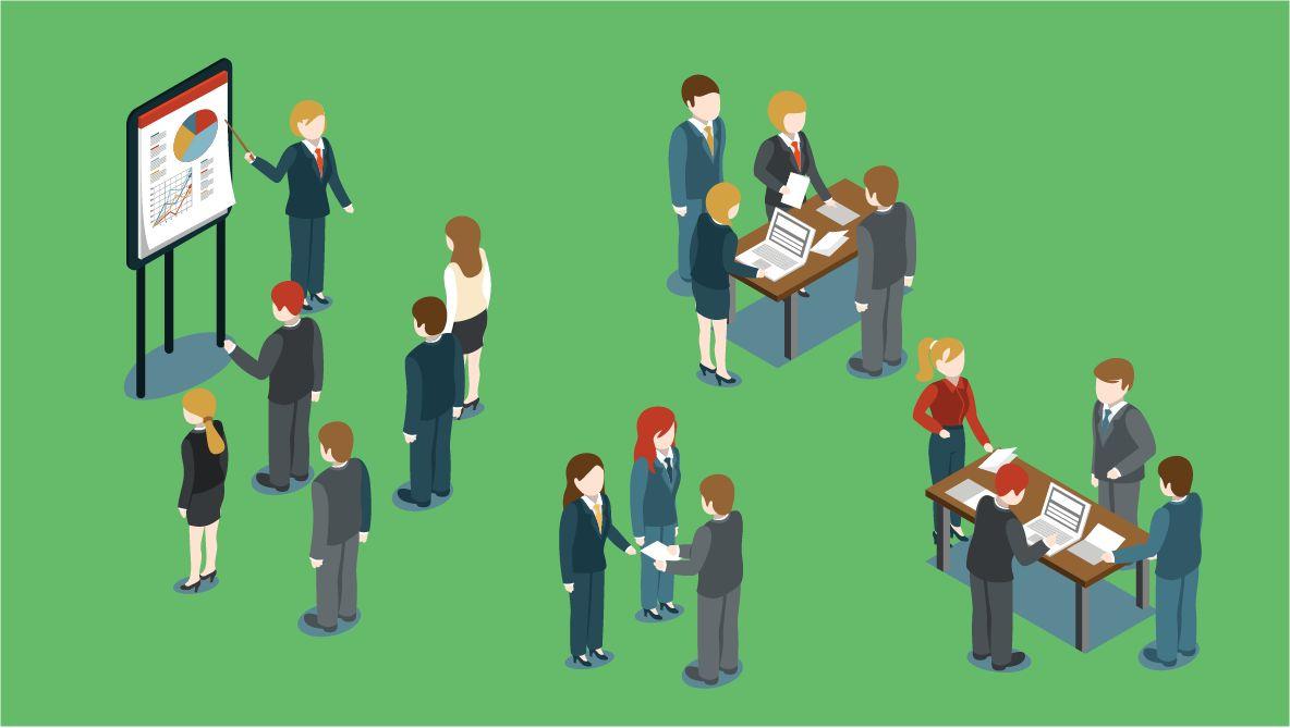 7 bước nâng cao trải nghiệm ứng viên trong tuyển dụng