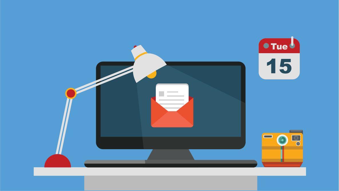 Tạo thiện cảm với ứng viên từ email: Những thắc mắc thường gặp