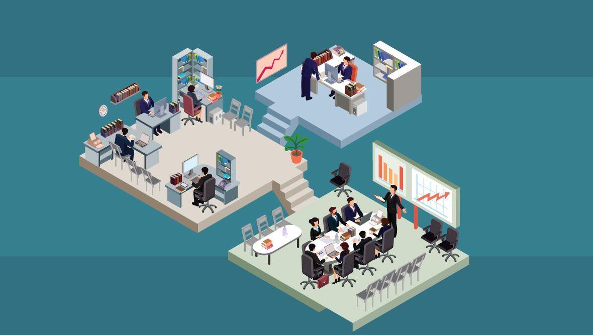 Cross-functional là gì? Hướng dẫn cộng tác liên chức năng cho doanh nghiệp bạn