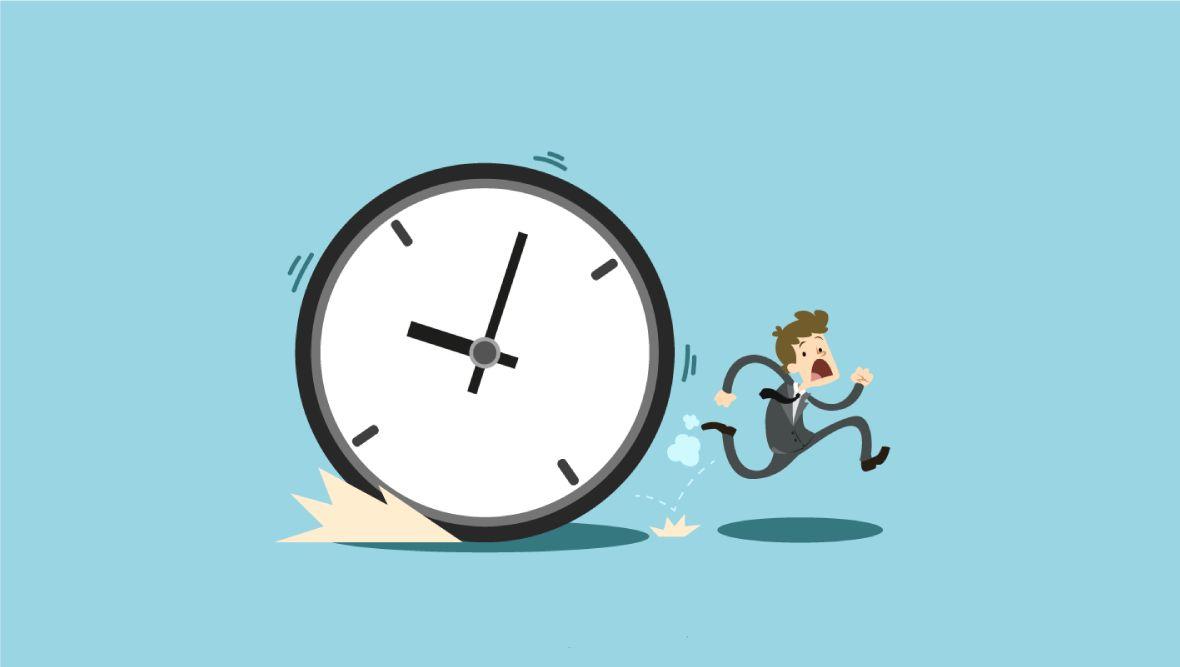 3 yếu tố gây lãng phí thời gian làm việc của nhân viên và cách xử lý triệt để