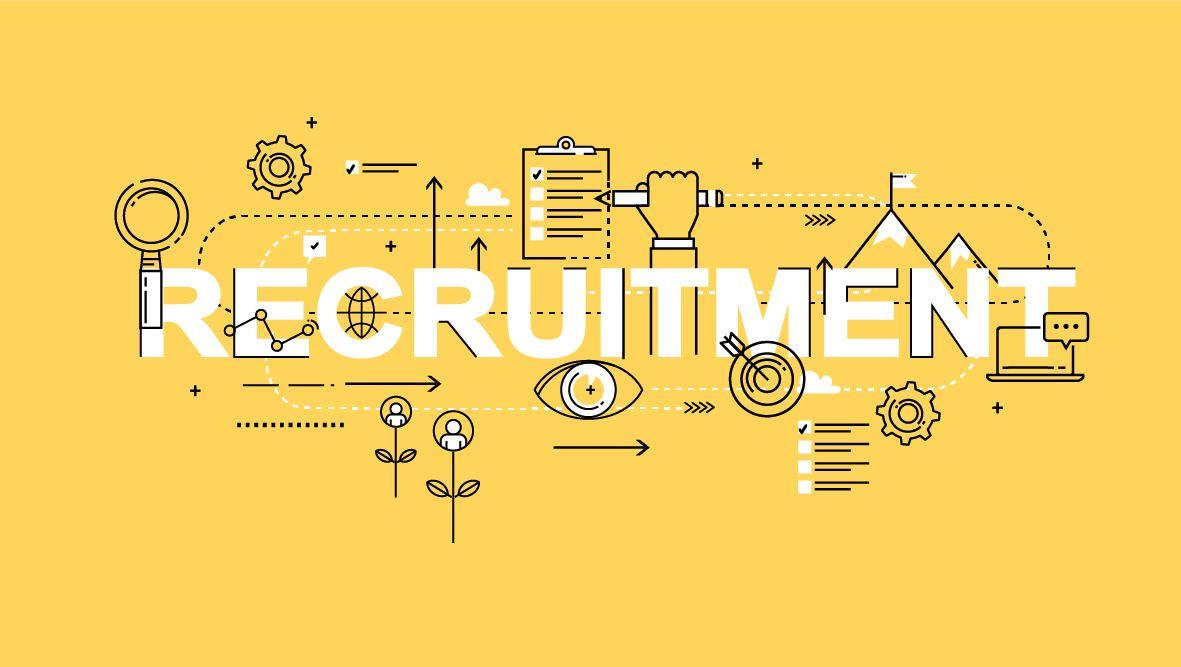 Quy trình tuyển dụng tại công ty: 7 bước thu về ứng viên tài năng