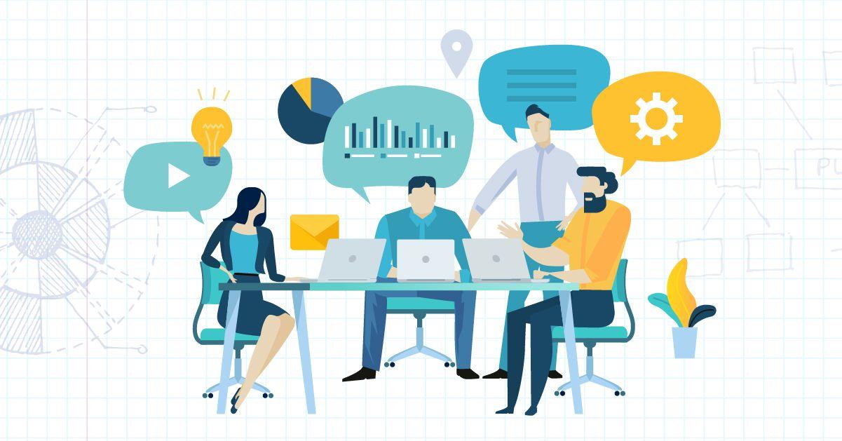 Lựa chọn phần mềm quản trị doanh nghiệp: Giải pháp toàn diện hay Phần mềm chuyên biệt hóa?