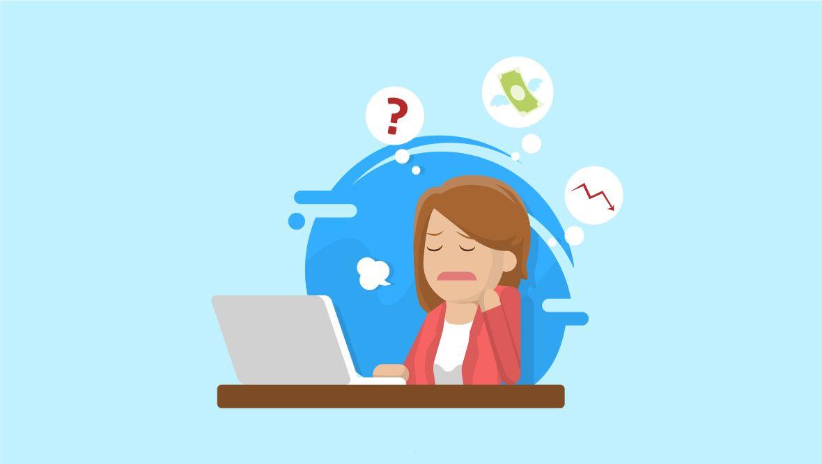 4 nguyên nhân khiến nhân viên của bạn mất động lực làm việc và cách giải  quyết - Base Resources