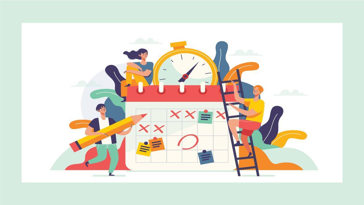 Dự án không đi theo đúng tiến độ, nhà quản lý phải làm thế nào?