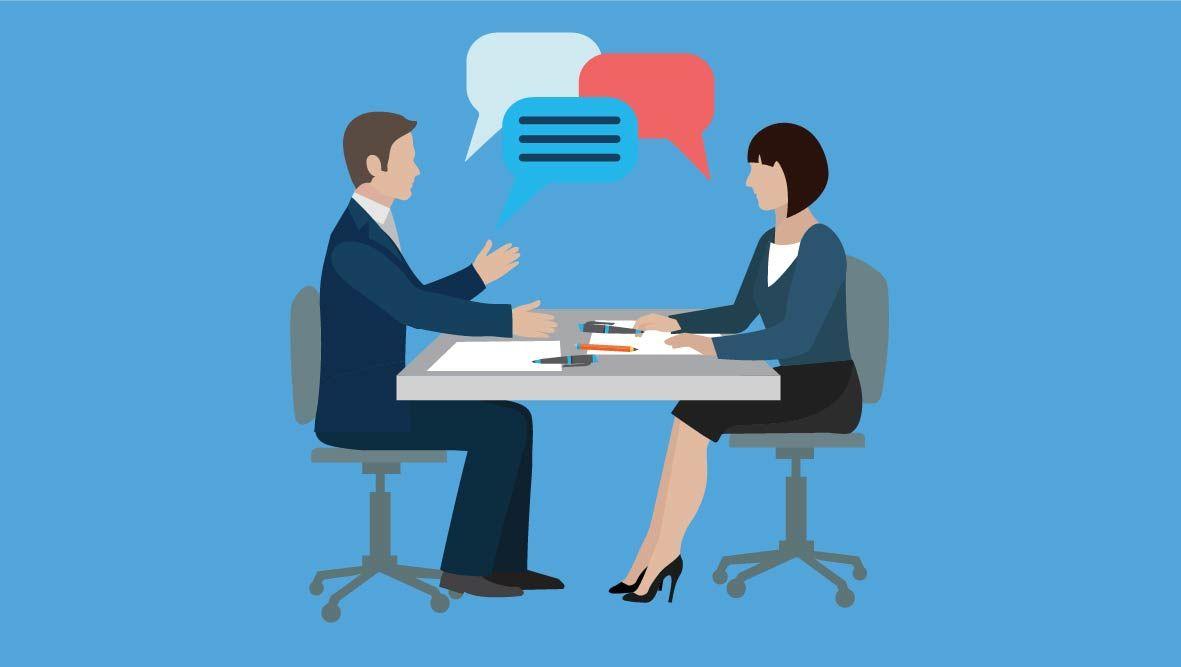 Kỹ năng phỏng vấn tuyển dụng: 4 bước cần thiết để có một cuộc phỏng vấn chuyên nghiệp