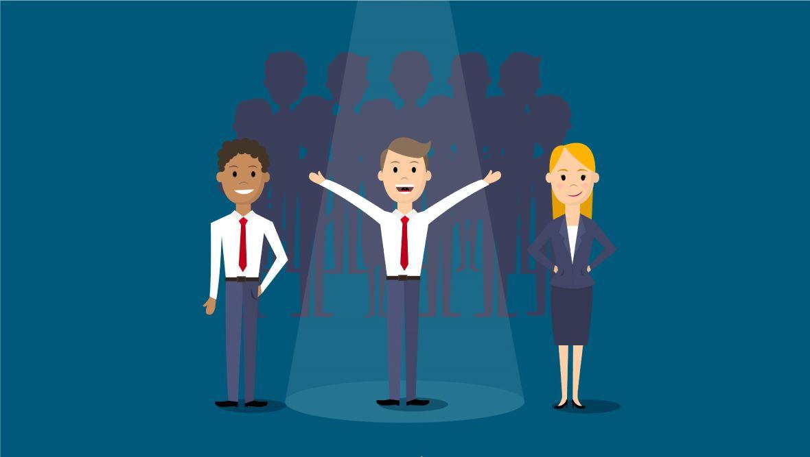 Các nhà quản lý có thể nhận biết một nhân viên kinh doanh giỏi qua những dấu hiệu nào?