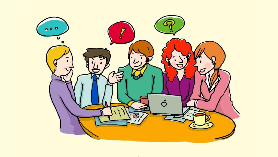 Mách bạn 5 bí quyết lấy lại tinh thần làm việc cho nhân viên sau Tết