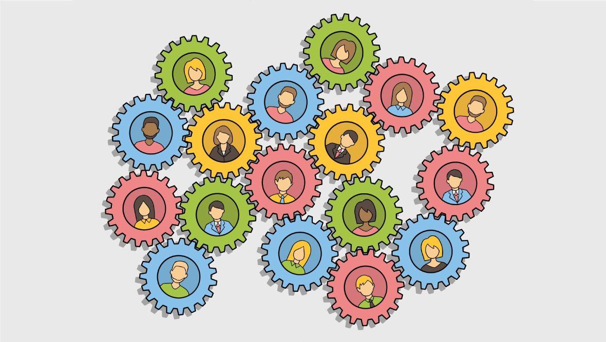 3 mô hình tổ chức phòng kinh doanh bạn nên cân nhắc áp dụng